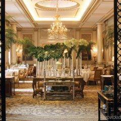 Отель Four Seasons George V Париж помещение для мероприятий