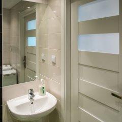 Отель LuxApart Centrum ванная