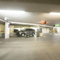 Quality Hotel Tønsberg парковка