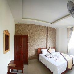 An An Hotel Da Lat Далат комната для гостей