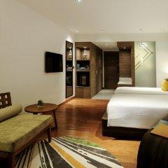 Отель Novotel Phuket Karon Beach Resort and Spa фото 3