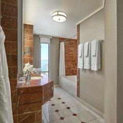 Отель Loews Regency San Francisco ванная фото 2