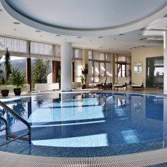 Hotel Orlovetz бассейн
