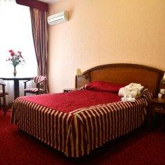 Гостиница Парк Сити 4* Стандартный номер с разными типами кроватей фото 13