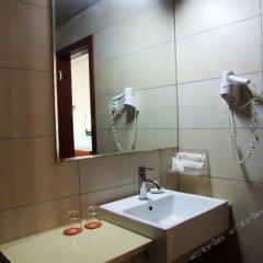 Venice Hotel (Jiujiang South Bus Station) ванная