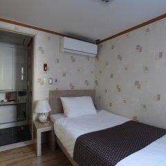 Отель Daewoo Inn Южная Корея, Сеул - отзывы, цены и фото номеров - забронировать отель Daewoo Inn онлайн сейф в номере фото 2