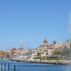 Отель Three Cities Apartments Мальта, Гранд-Харбор - отзывы, цены и фото номеров - забронировать отель Three Cities Apartments онлайн пляж фото 2