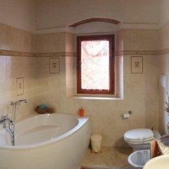 Отель B&B Il Maraviglio Реггелло ванная фото 2