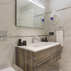 Отель Dencity ванная фото 2