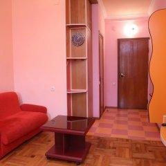 Отель Дом творчества писателей Армения, Цахкадзор - отзывы, цены и фото номеров - забронировать отель Дом творчества писателей онлайн комната для гостей фото 2