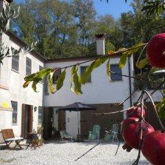 Отель Home Life Bed Colli Euganei Региональный парк Colli Euganei спортивное сооружение