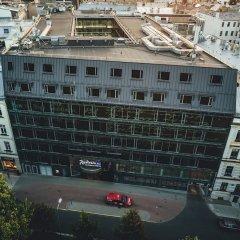 Radisson Blu Elizabete Hotel фото 7