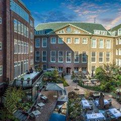 Отель Canal House Suites at Sofitel Legend The Grand Amsterdam Амстердам фото 2