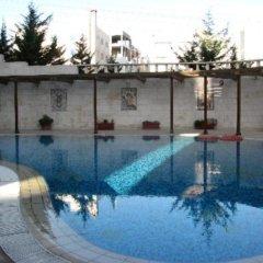 Отель Amman Cham Palace Иордания, Амман - отзывы, цены и фото номеров - забронировать отель Amman Cham Palace онлайн с домашними животными