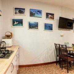 Отель Dive Villa Thoddoo Мальдивы, Атолл Алиф-Алиф - отзывы, цены и фото номеров - забронировать отель Dive Villa Thoddoo онлайн фото 3