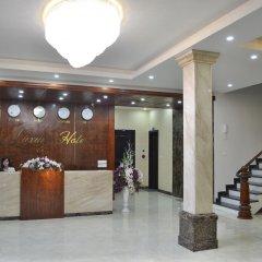 Luxury Hotel интерьер отеля фото 2