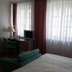 Отель Asam Hotel München Германия, Мюнхен - отзывы, цены и фото номеров - забронировать отель Asam Hotel München онлайн удобства в номере фото 2
