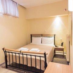 Отель Zapion Афины комната для гостей фото 5