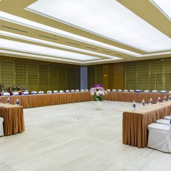 Отель StarCity Nha Trang
