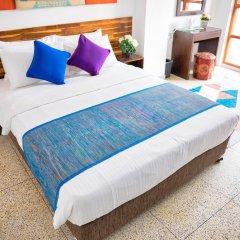 Отель C1 Colombo Fort Шри-Ланка, Коломбо - отзывы, цены и фото номеров - забронировать отель C1 Colombo Fort онлайн комната для гостей фото 2