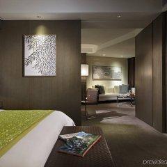 Отель InterContinental Shanghai Jing' An спа