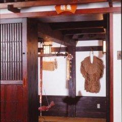 Отель Motoyu Arimaya Япония, Айдзувакамацу - отзывы, цены и фото номеров - забронировать отель Motoyu Arimaya онлайн интерьер отеля фото 3