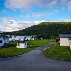 Отель Tjeldsundbrua Camping фото 2