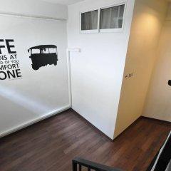 Отель Hostel Shane Bangkok Таиланд, Бангкок - отзывы, цены и фото номеров - забронировать отель Hostel Shane Bangkok онлайн интерьер отеля фото 2
