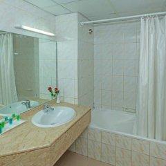 Florida Al Souq Hotel ванная