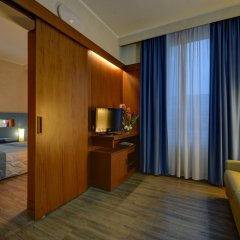 Отель Residence Star комната для гостей фото 3