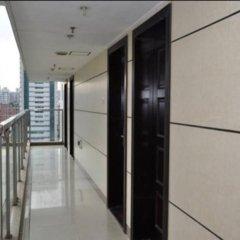 Апартаменты Xiamen Haiwan Dushi Apartment Сямынь интерьер отеля