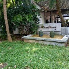 Отель Sarikantang Resort And Spa фото 8