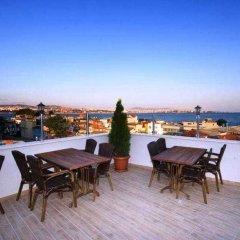 Antis Hotel - Special Class Турция, Стамбул - 12 отзывов об отеле, цены и фото номеров - забронировать отель Antis Hotel - Special Class онлайн бассейн фото 2