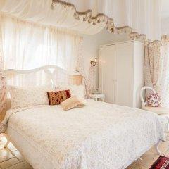Chigdem Hotel-Special Category Чешме комната для гостей фото 3