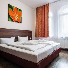 Отель Queens Park Hotel Германия, Берлин - отзывы, цены и фото номеров - забронировать отель Queens Park Hotel онлайн комната для гостей фото 2