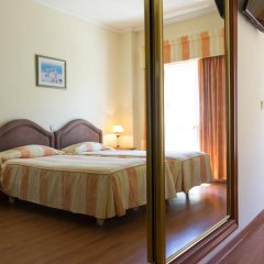 Hotel Baía De Monte Gordo комната для гостей фото 2