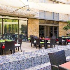 Отель ibis Amman питание