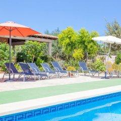 Отель Villa Rafalet бассейн фото 2