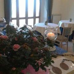 Отель Villa dei Fantasmi Рокка-ди-Папа помещение для мероприятий