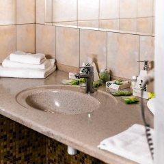 Отель Априори Зеленоградск ванная фото 2