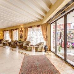 Отель Continental Venice Италия, Венеция - 2 отзыва об отеле, цены и фото номеров - забронировать отель Continental Venice онлайн сауна