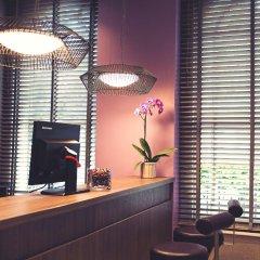 BEST WESTERN PLUS - The Delmere Hotel интерьер отеля фото 2