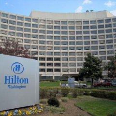 Отель Hampton Inn Meridian фото 6
