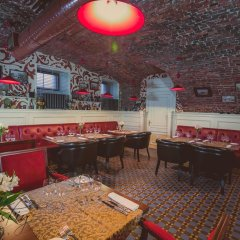 Гостиница Trezzini Palace в Санкт-Петербурге 9 отзывов об отеле, цены и фото номеров - забронировать гостиницу Trezzini Palace онлайн Санкт-Петербург развлечения