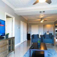 Отель The Marina Village 2 & 3 Bedroom Condo's Ямайка, Монастырь - отзывы, цены и фото номеров - забронировать отель The Marina Village 2 & 3 Bedroom Condo's онлайн комната для гостей фото 5