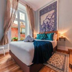 Отель Casinha Das Flores Лиссабон комната для гостей фото 5