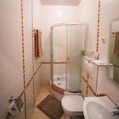 Мини-отель Bier Лога Стандартный номер с различными типами кроватей фото 3
