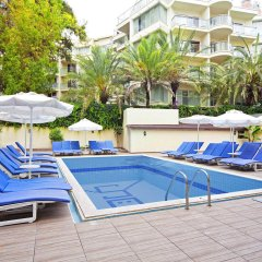 Sol Beach Hotel - All Inclusive - Adults Only бассейн фото 2