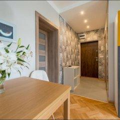 Отель P&O Apartments Galeria Bracka Польша, Варшава - отзывы, цены и фото номеров - забронировать отель P&O Apartments Galeria Bracka онлайн сауна