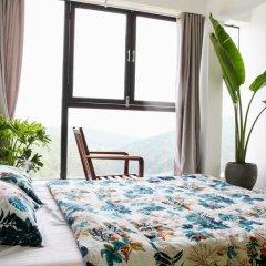 Отель The Kupid Hill Homestay Далат комната для гостей фото 2